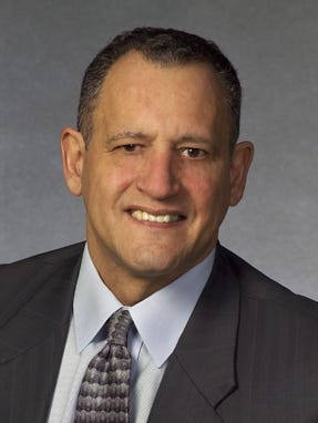 Emeterio Otero was the longtime dean of Monroe Community College's Damon City Campus.