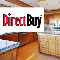 Win $20,000 in free cabinets from DirectBuy!