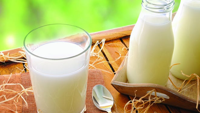 "New research suggests ""good"" fat such as the kind contained in whole milk, may be good for your cholesterol."