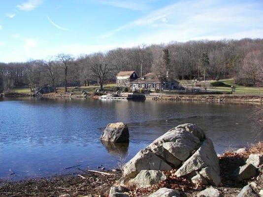 Canty Lake