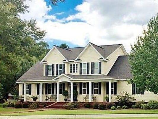 Loren house