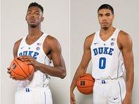 USA TODAY Sports coaches poll: Preseason college basketball top 25