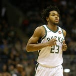 Milwaukee Bucks rookie Sterling Brown plans to file suit against cops who tased him