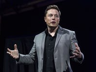 Elon Musk at SXSW: `There need to be things that inspire you.'