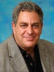 Mark Brody, M.D., neurologist and Principal Investigator