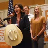 Noem doesn't understand farming, ranching issues: Your Letters to the Editor for July 29