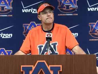 Auburn coach Gus Malzahn plans to stick with his offensive foundation despite SEC teams having two years of film on his offense as a head coach of the Tigers.