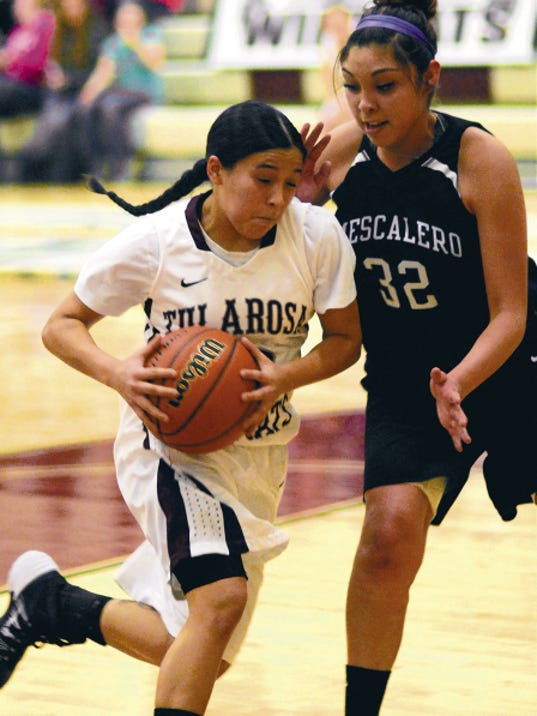 Basketball coaches Lori Maybrey, Marty Zeller and Elmer Chavez will host the Mescalero Basketball Camp from 9 a.m. to 3 p.m. at Mescalero Apache School gymnasium, July 13 to 15.