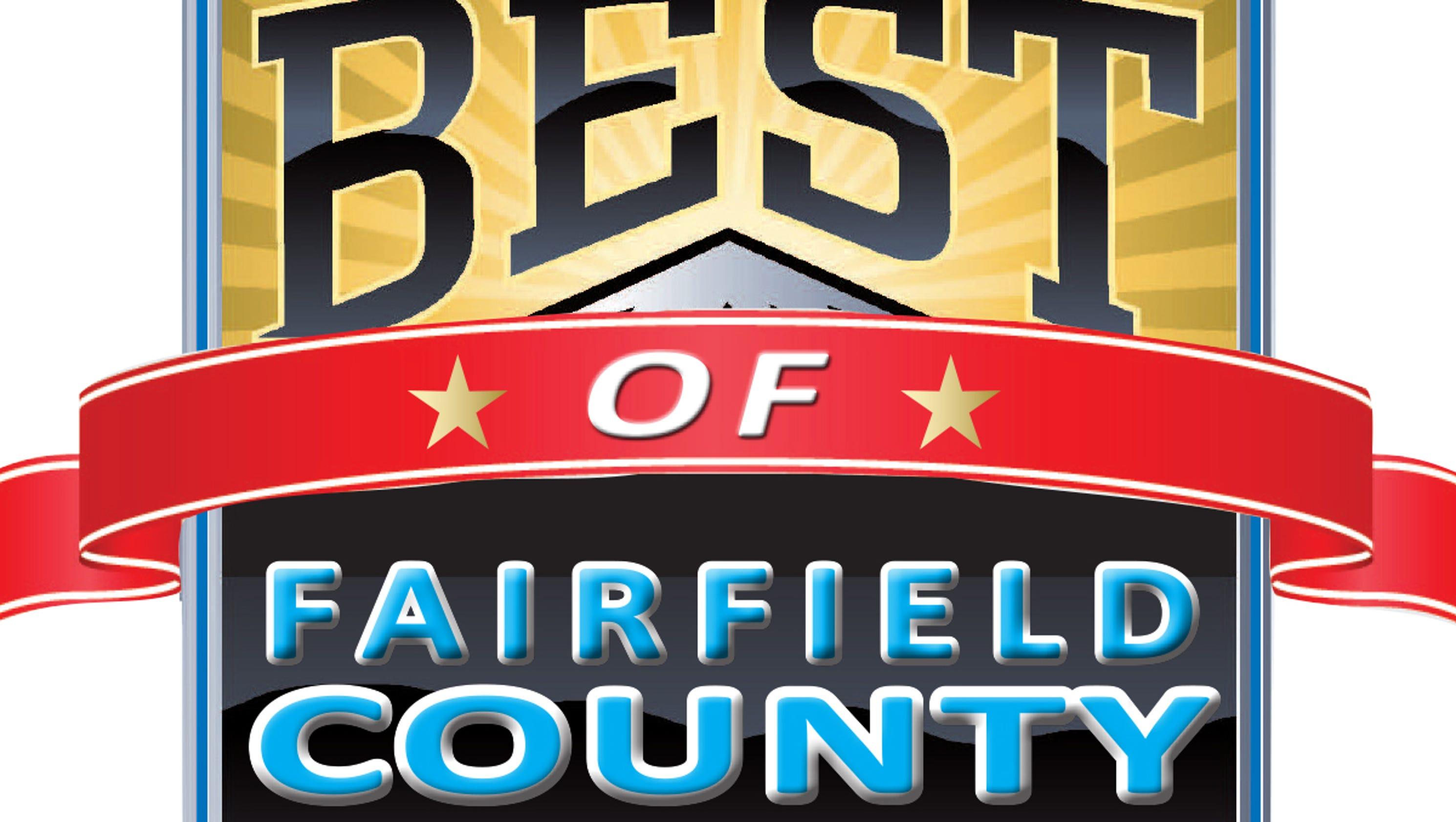 Best of Fairfield County winners