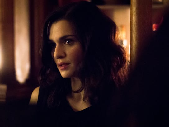 Rachel Weisz emerges from the shadows in 'Complete