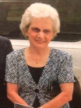 Margaret Furan 80th Birthday