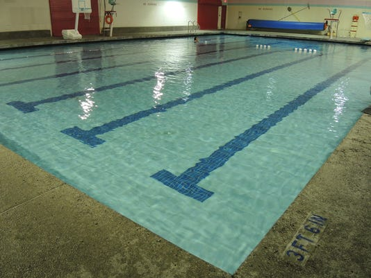 Ccsd board oks upgrades for shiprock facility - According to jim the swimming pool ...