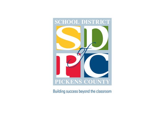 Pickens County School District PCSD