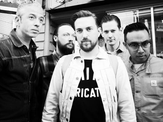 JD McPherson returns to town for a Sept. 1 show at the Harro East Ballroom.