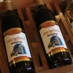 Simon Creek Vineyard & Winery in Sturgeon Bay received a Double Gold award for its Untouchable Red from Tasters Guild International.
