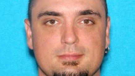 Patrick Justin Austin, 38, was found by Dallas Police after leaving his Psychiatric Security Review Board residential facility in Woodburn.