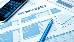 Shifting the responsibility for growing retirement