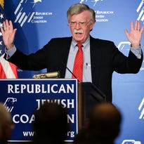 John Bolton's super PAC paid more than $800,000 to Cambridge Analytica