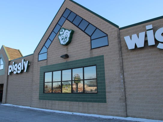The Plymouth Piggly Wiggly grocery store is under new