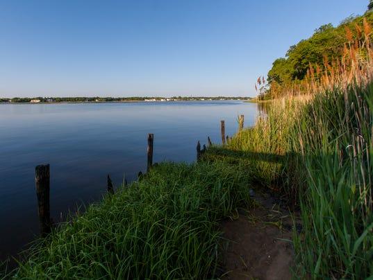 Navesink River