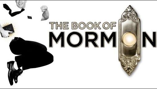 book of mormom