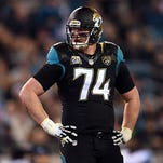 Young embraces 'familiarity' entering Jaguars training camp