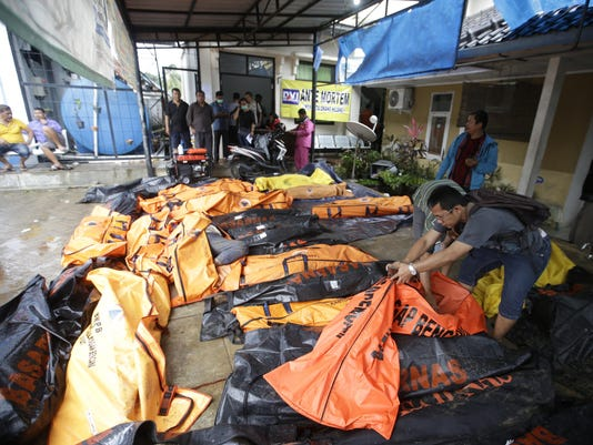 Indonesia Tsunami (3)