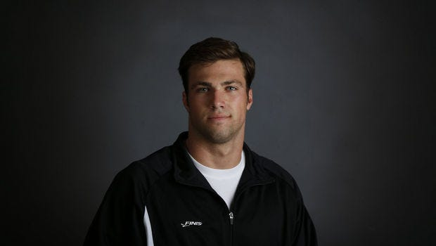 Alabama swimmer John Servati died during the severe weather outbreak Monday night.