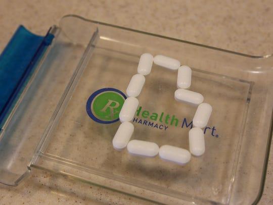 Prescription drug abuse in Southwest Utah.