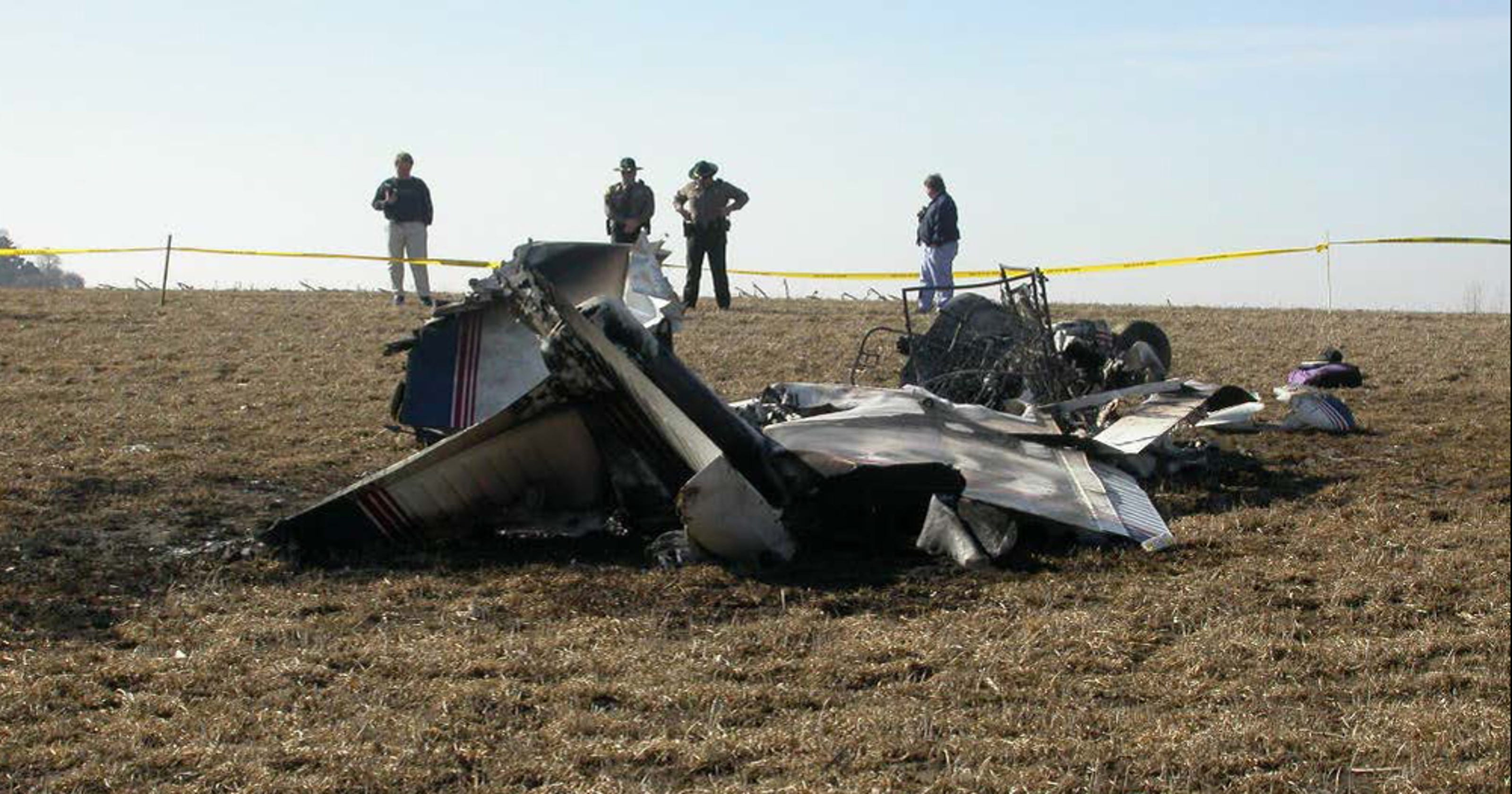 Unchecked carnage: NTSB probes are skimpy for small-aircraft
