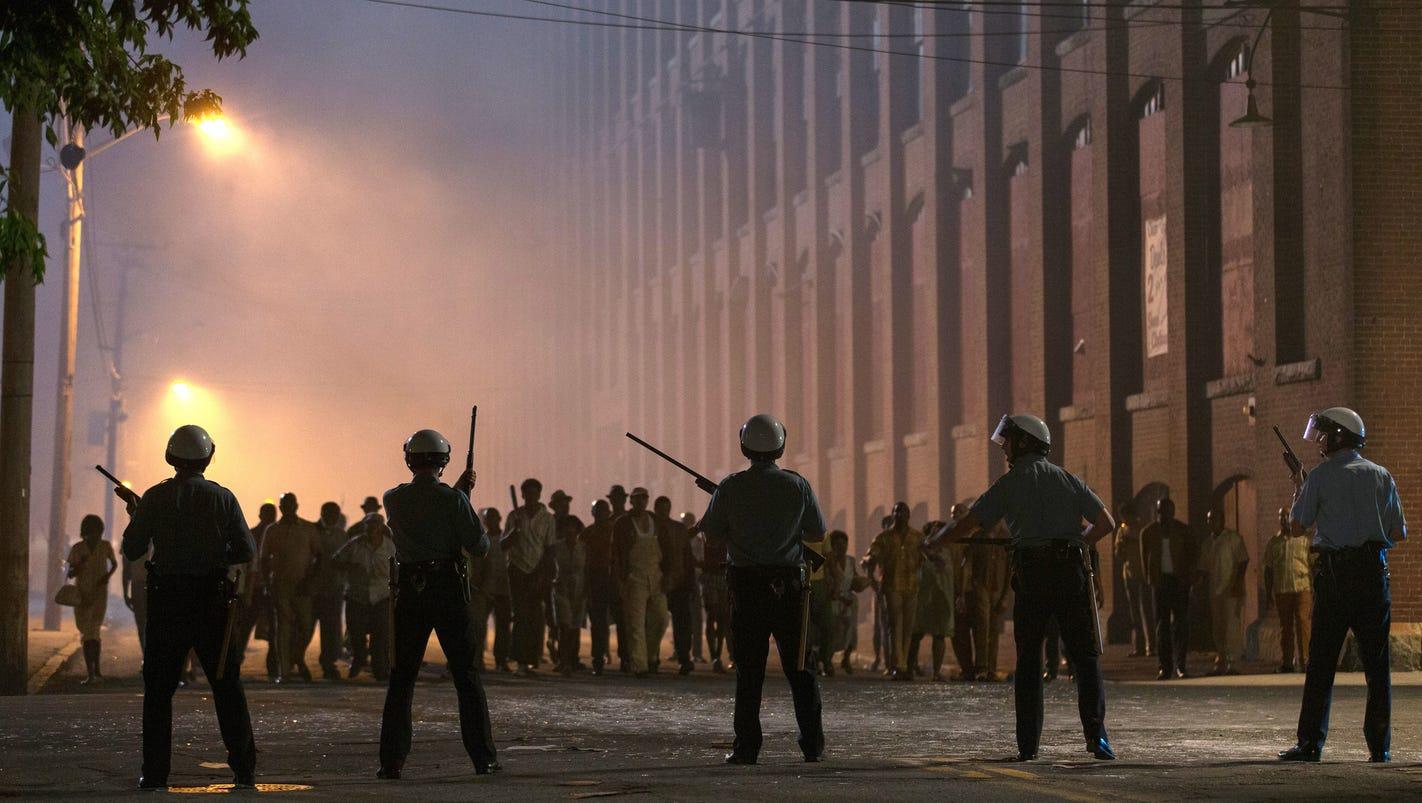 kathryn bigelow 39 s 39 67 riot film 39 detroit 39 to debut in. Black Bedroom Furniture Sets. Home Design Ideas