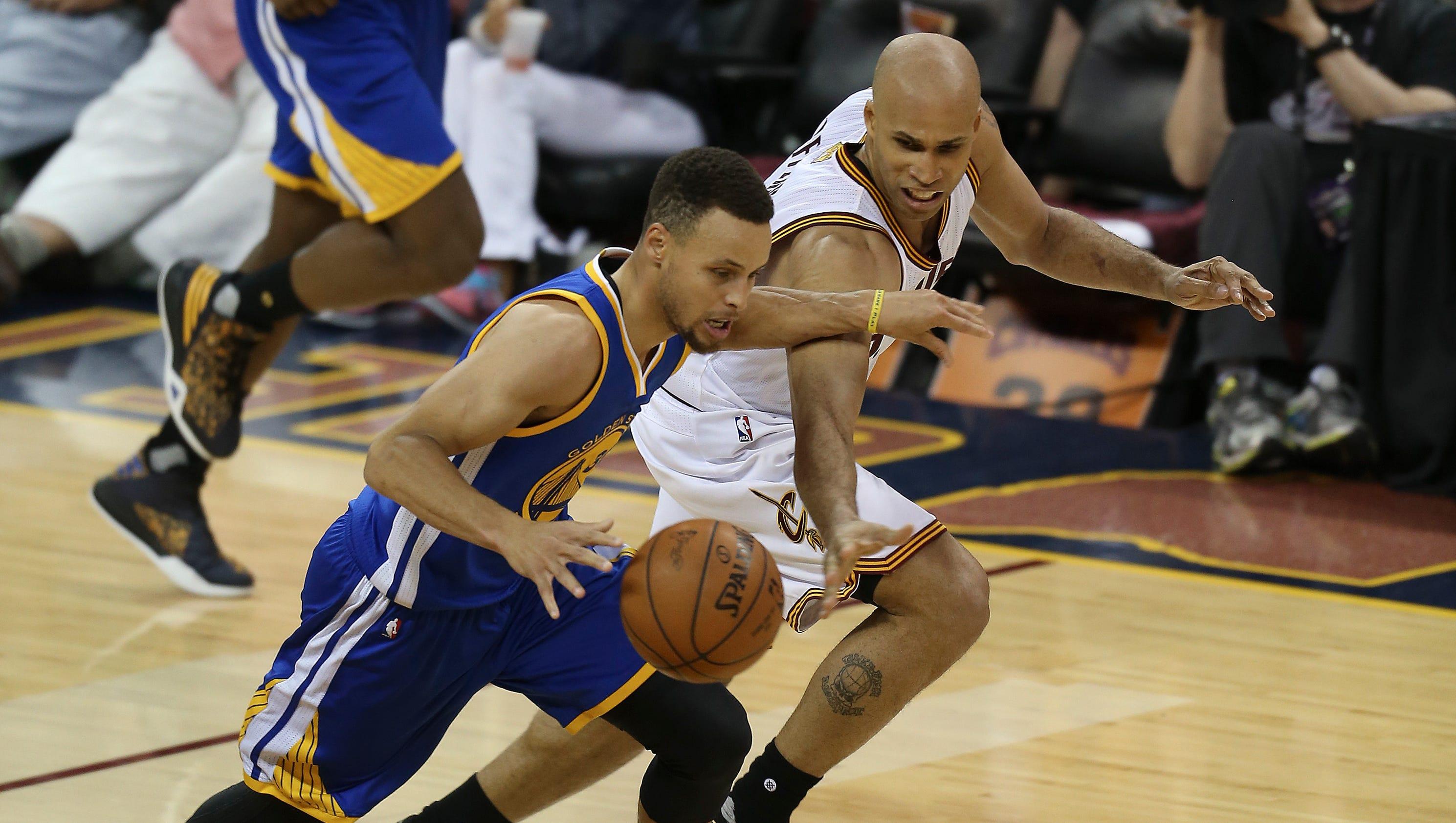 Nielsen Ratings For Nba Finals | Basketball Scores