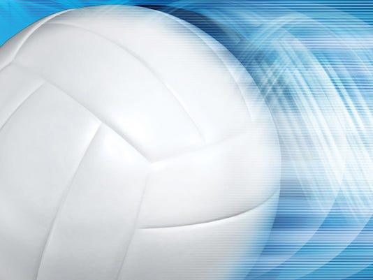 SAS Generic Volleyball