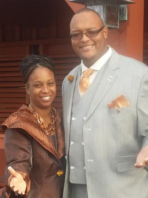 Pastor Timothy Adams and co-pastor Yolanda Adams founded Tree of Life Healing and Deliverance Temple, which will begin Sunday services April 5.