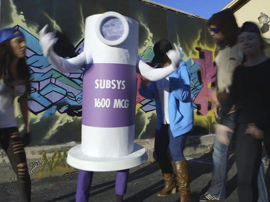 Opioid Kickback Scheme Rap Video
