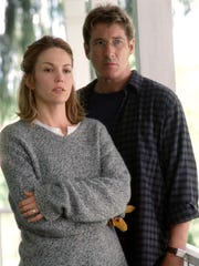 Diane Lane and Richard Gere in a scene from the 2002