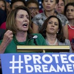 Trump's art of the deal for dreamers