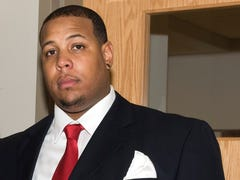 Former Garfield Boys and Girls club CEO facing sentence for theft