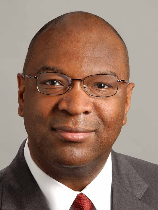 Reginald Milton