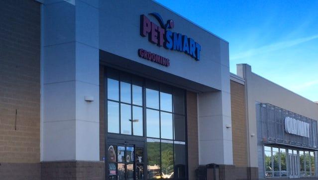 PetSmart, 3601 Rib Mountain Drive, Rib Mountain