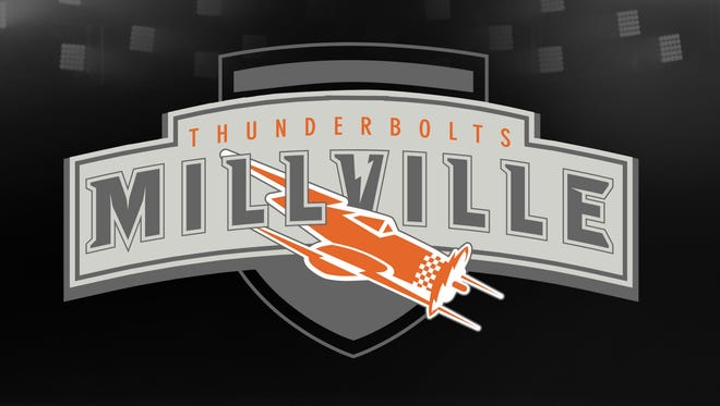 Proposed new Thunderbolts logo.