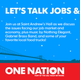 Watch One Nation: Jobs and the Economy town hall live from Detroit