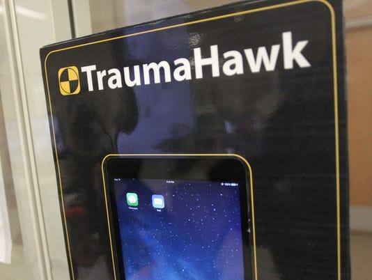 traumahawkapp