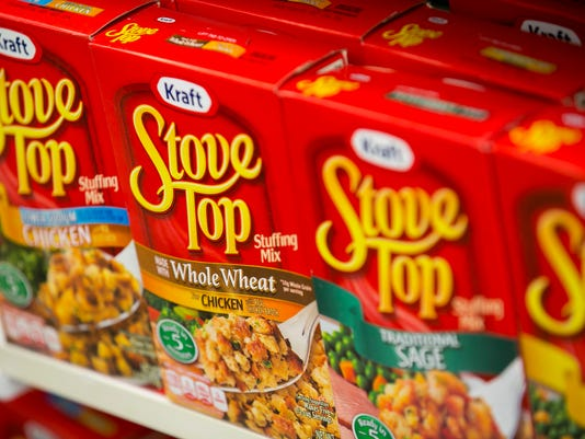 stove top stuffing invented by evansville woman