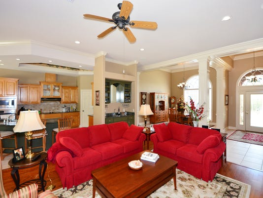 Home of the Week 4 18