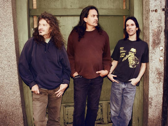 Meat Puppets | Speaking of Tempe, Kurt Cobain invited