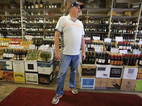 Meet Dan McCarthy of Cost Plus Eastern Market Wine