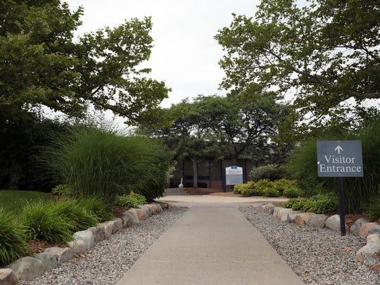 Oakland County Children's Village seen on Thursday,
