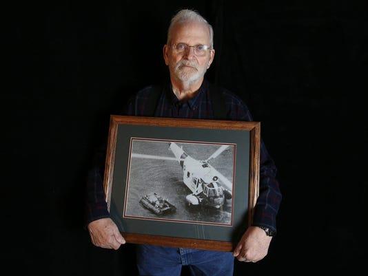 Shipwreck survivor dies of cancer