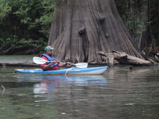 Louisiana State Park officials, Morehouse Economic